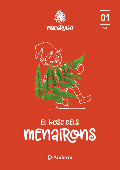 Macarulla - El bosc dels Menairons